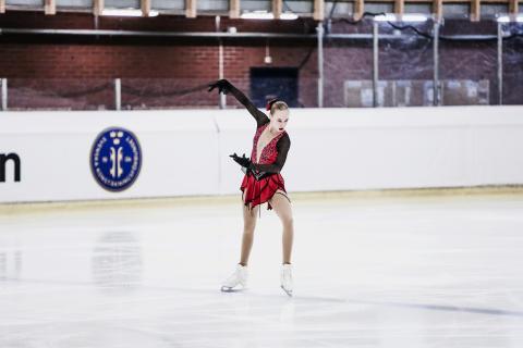 Imorgon startar VM i Milano – svenskarnas tävlingstider
