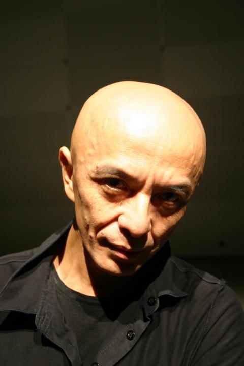 Drottningholms Slottsteater presents Saburo Teshigawara