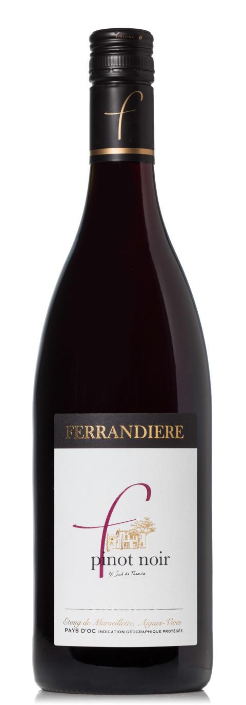Bästa köp från respekterad fransk vingård