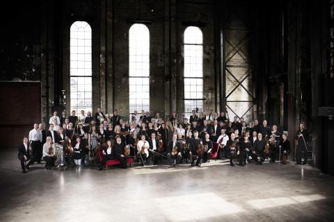 Norrköpings Symfoniorkester- höjdpunkter 2016-2017