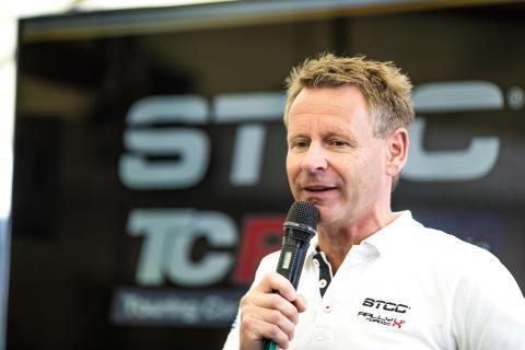 Jonas Lundin, vd STCC AB. Foto: Daniel Ahlgren/STCC