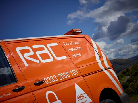 Team RAC confident of Donington success