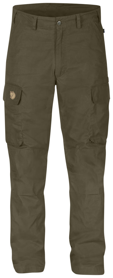 Brenner Pro Trousers - FW2014