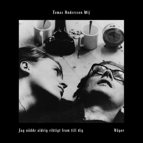 Ny musik från turnéaktuella Tomas Andersson Wij