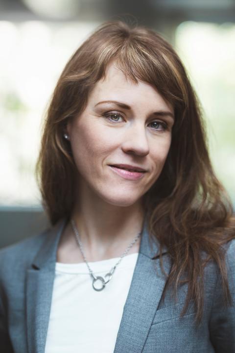 Ylva Berg blir ny CIO på Tyréns