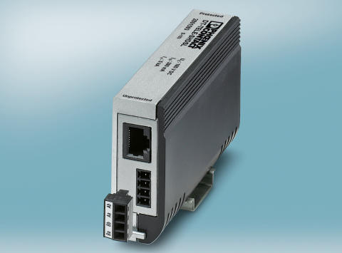 Customised SHDSL surge protection