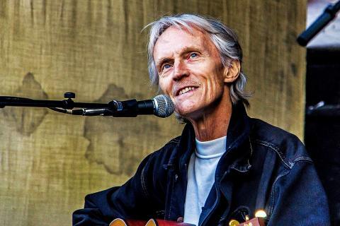 John Holm