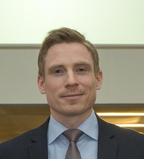 Andreas Ericsson ny på Redeye Corporate Advisory