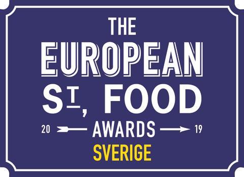 European Street Food Awards logo