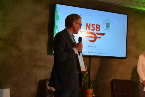 Winner NSB 2018