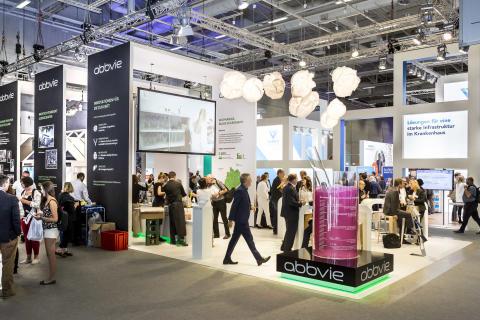 Forschung und Innovation: Hauptstadtkongress bringt Zukunft der Gesundheit nach Berlin