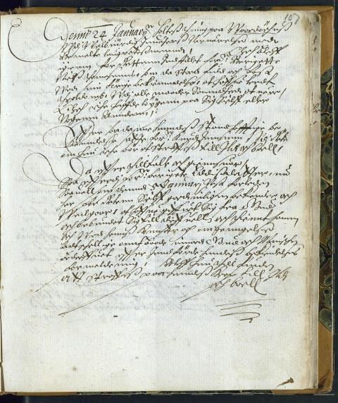 Rettsprotokoller fra Finnmark 1620-1813