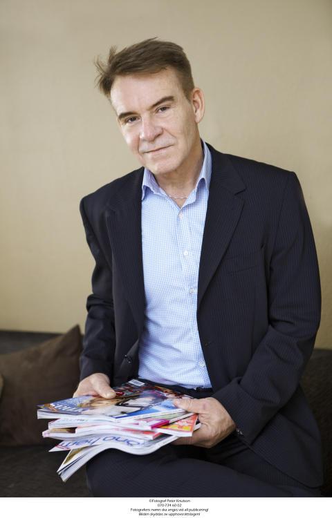 Mats Carleson