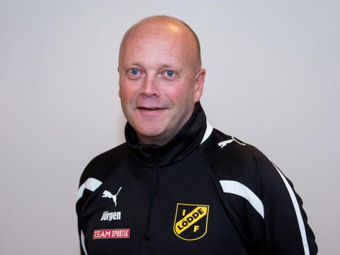 Woody Ungdomsledarstipendiat 2012 Jörgen Liljedahl