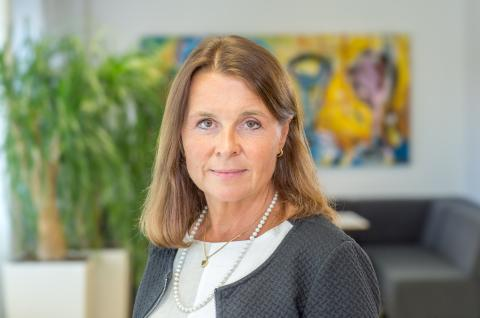 Susanna Höglund, chef Ekonomi och juridik, SABO