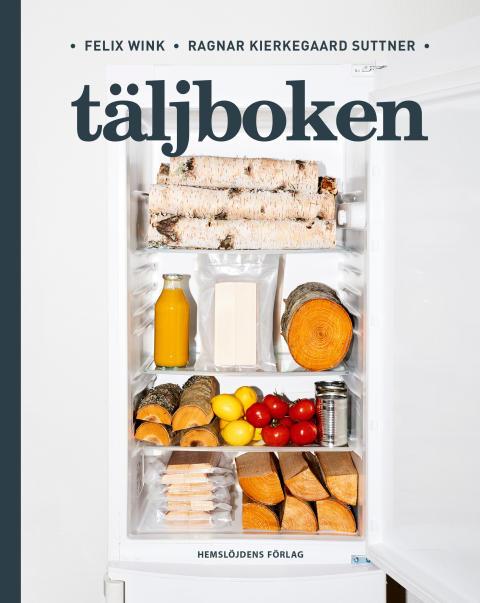 TÄLJBOKEN - Ny bok från Hemslöjdens förlag