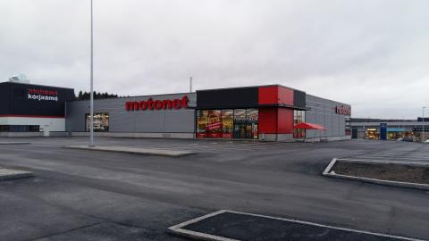 Motonet Lielahti