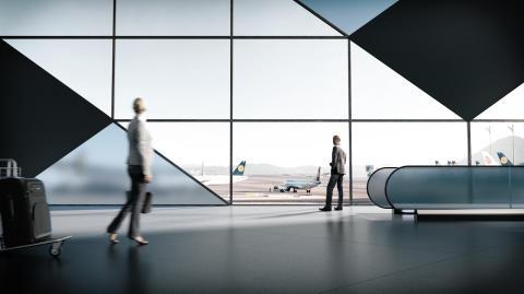 Dekton Airport - Baltic