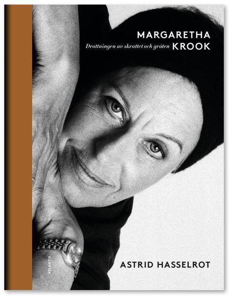 Margaretha Krook – Drottningen av skrattet och gråten