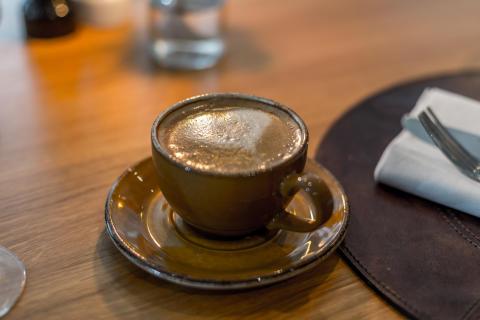 Varje timme serverar Nordic Choice Hotels 2 900 koppar kaffe.