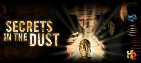 Secrets in the Dust