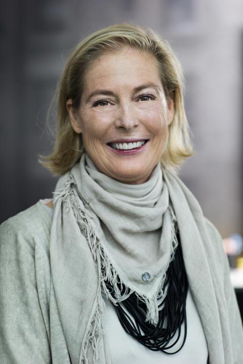 Anki Ahrnell, Chief Digital Officer, Bonnier AB