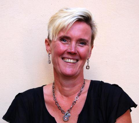 Tuulikki Lindmark, ny ansvarig för EU Support Office, SwedenBIO