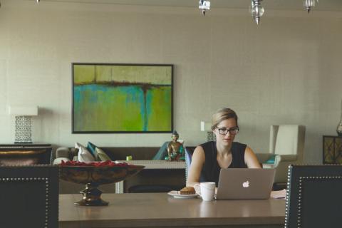 Næste generations medarbejdere ønsker at kunne arbejde hjemmefra