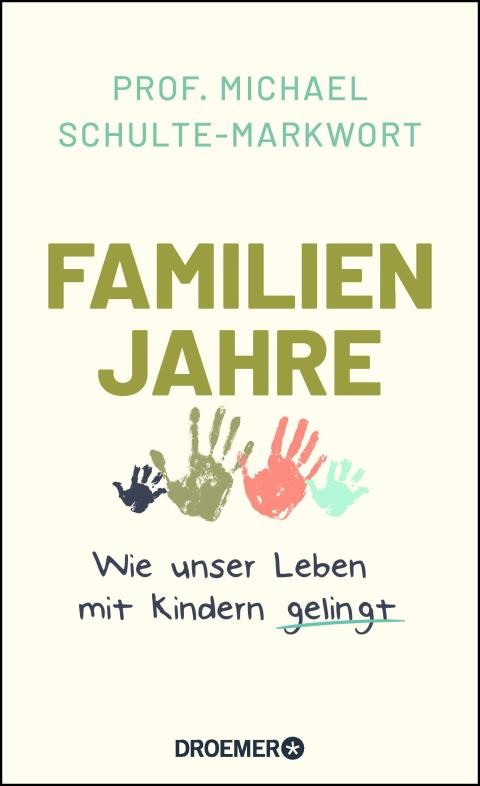 Cover Familienjahre