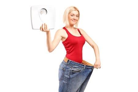Näin pääset eroon jojo-laihdutuksesta, 10 vinkkiä