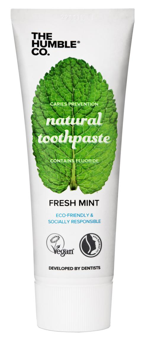 Fresh mint tannkrem