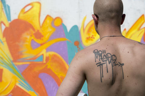 Graff Crew