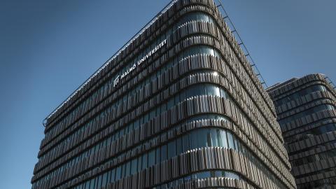 Malmö universitet övergår till digital undervisning och examination