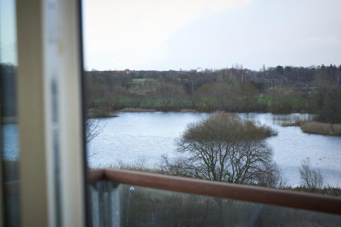 Best Western Plus Hotel Fredericia view