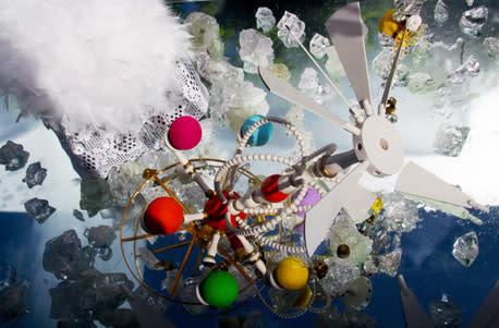 Heaven med Julie Ericsson, ny utställning på Halmstads konsthall