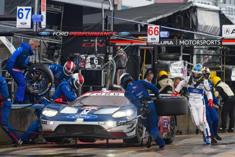 Super-Sebring: WEC-Rennen
