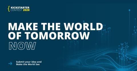 Milestone Community Kickstarter Contest: Milestone Systems invites developers around the world to innovate with their software
