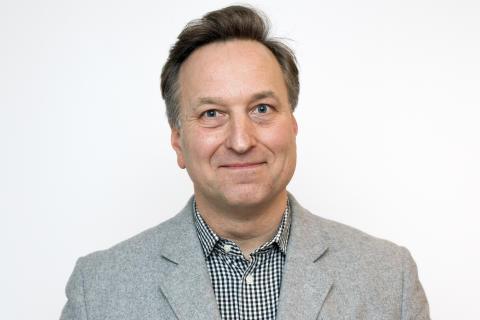 Johan Lindberg ny sekretariatschef för Familjen Helsingborg