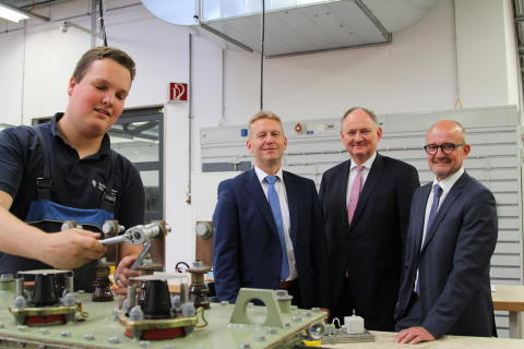 Wachstum der kommunalen Familie hält an - Auch fünftes  Geschäftsjahr nach Gründung von Westfalen Weser Energie wirtschaftlich erfolgreich