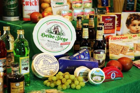 Sächsische Produkte werden auf der weltweit größten Ernährungsmesse vorgestellt