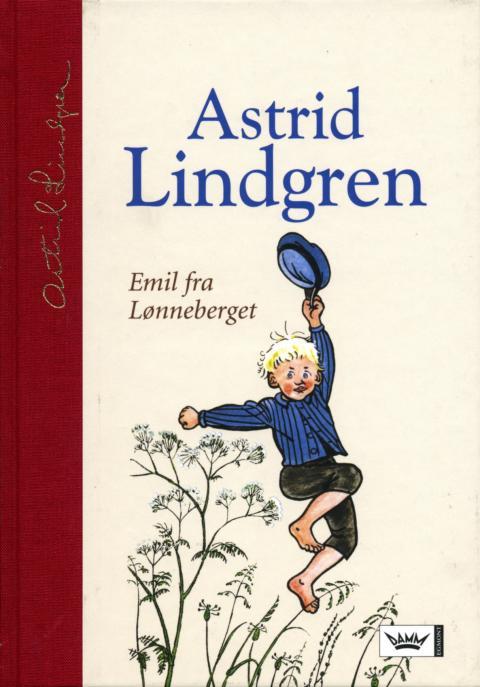 Velkommen til storslagen 50-årsfeiring for Emil