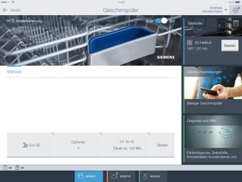Siemens-kodinkoneet menevät verkkoon