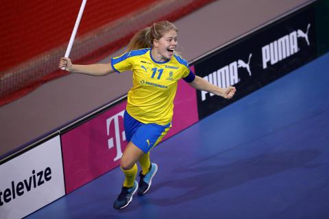 Genrep inför U19-VM - här är truppen till Finnkampen