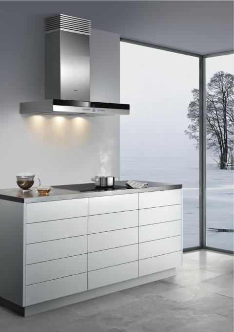 Kjøkkenvifte miljø 1