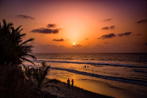 Talven rantalomien myynti on ennätysvilkasta – Gambiasta tulossa talven hittikohde!