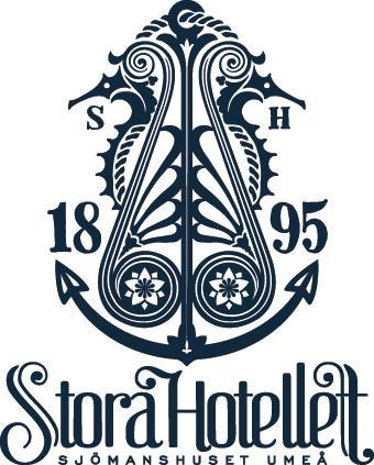 Stora Hotellet logotype