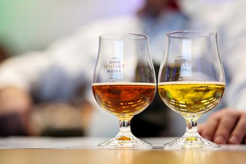 Rekord redan innan En Öl & Whiskymässa öppnat