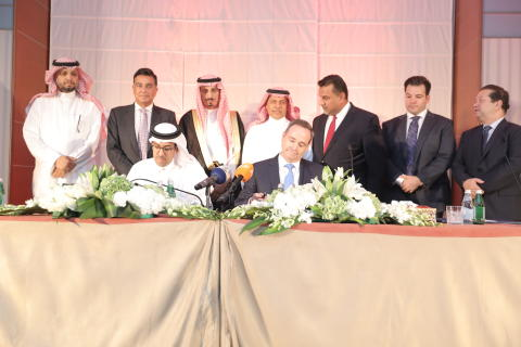 Expansion nach Plan: Sieben neue Choice Hotels in Saudi-Arabien