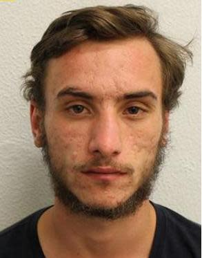 Man jailed for possession of noxious substance