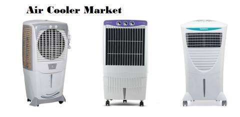 Air Cooler Market SWOT Analysis to 2025 Top Companies are Symphony, Kenstar, Bajaj Electricals, Usha International, Orient Electric, LG Electronics, Voltas